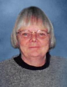 Teresa Ann Klinkner