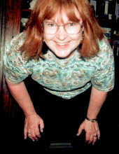 Susan M. Brunsell