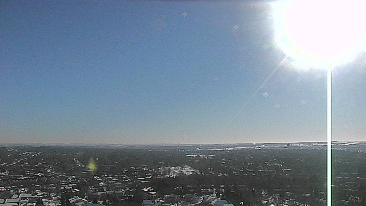 Wisconsin SkyCams