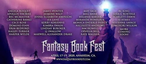 Fantasy Book Fest