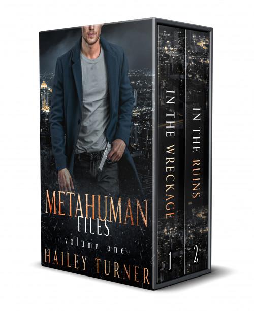 Metahuman Files Volume One