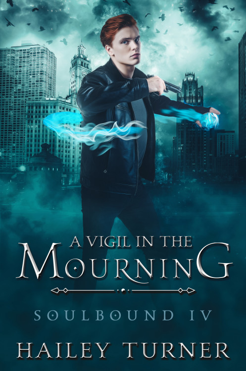 A Vigil in the Mourning