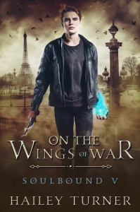 On the Wings of War