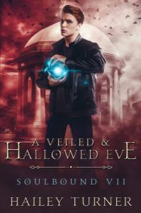 A Veiled & Hallowed Eve