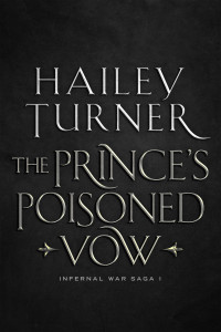 The Prince's Poisoned Vow