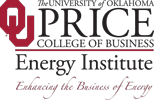 The University of Oklahoma Price College of Business Energy Institute