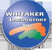 WHITAKER LABORATORY, INC.