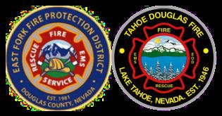 East Fork & Tahoe Douglas