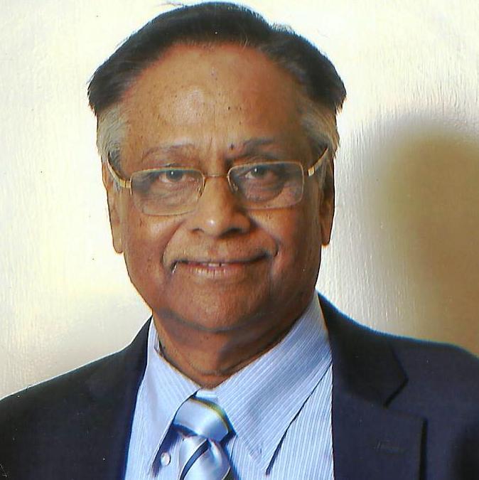 Ramnath Mani headshot