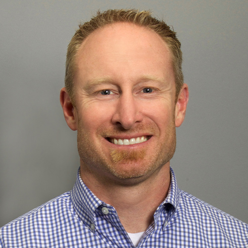 Todd Anslinger headshot
