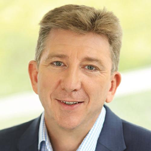 Glen Fry headshot
