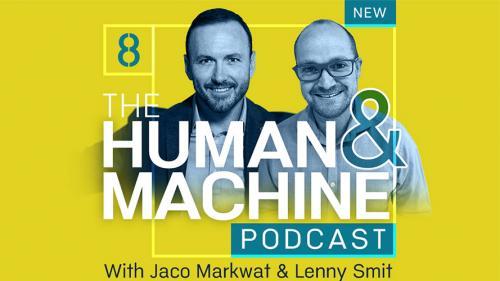 Element8 Human Machine Podcast
