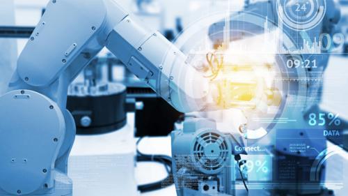 Industrial Automation NV Tecnologias