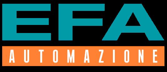 EFA Automazione Logo