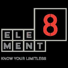 Element 8 Distributor Logo