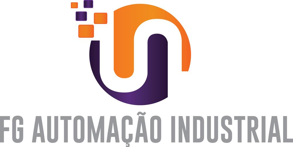 FG Automação Industrial Logo
