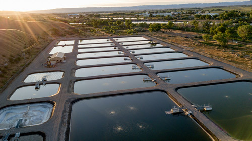 Water Utilities image
