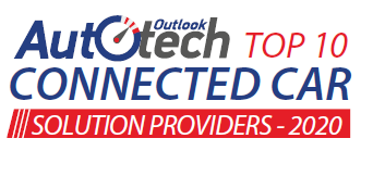 Autotech Outlook Top 10 Connected Car Solution Providers