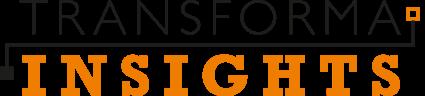 Logo that says, Transform Insights
