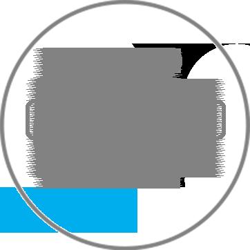 Immersive logo - VR goggles