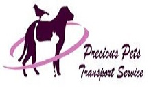 Precious Pets Transport, LLC