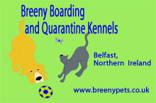 Breeny Boarding and Quarantine Kennels