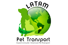 LATAM Pet Transport