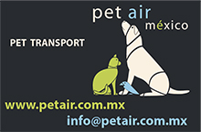 Pet Air Mexico SA DE CV