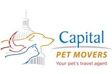 Capital Pet Movers