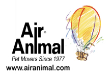 Air Animal, Inc. - Pet Moving Services