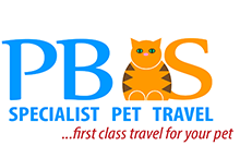 PBS Pet Travel (Formerly PBS International Freight)