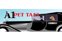 A1 Pet Taxi (A Subsidiary of Poopie Scoopers R Us)