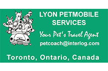 Lyon Petmobile Services