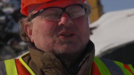 2-Minute Drill: Wintertime Vehicle Precautions