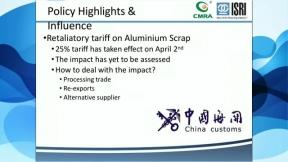 ISRI2018: Spotlight on Aluminum