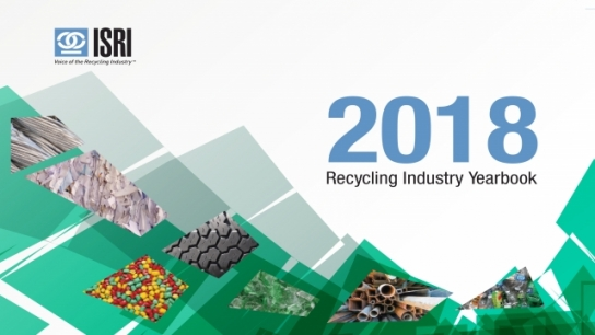 2018 Recycling Industry Yearbook