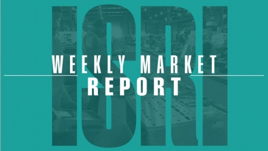 Weekly Market Report for January 14
