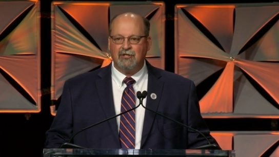 ISRI2019 State of the Industry Address