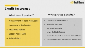 Credit Risk in the Current Environment and Resources To Help You Navigate 2019 Safely