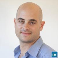 Amir Erez - PhD Statistical Computational Physics - Subject Matter Expert from Kolabtree