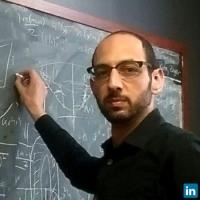 Joshua Cooper - Doctor of Philosophy (Ph.D.) -Mathematics and Computer Science - Subject Matter Expert from Kolabtree