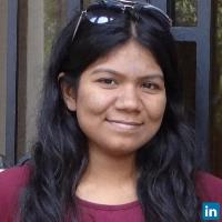 Somrita Mondal - Doctor of Philosophy - Chemistry - Subject Matter Expert from Kolabtree