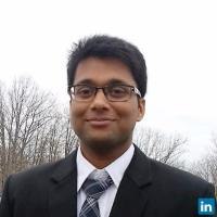 Prithvi Kambhampati - Master's degree (Electrical and Computer Engineering) - Subject Matter Expert from Kolabtree