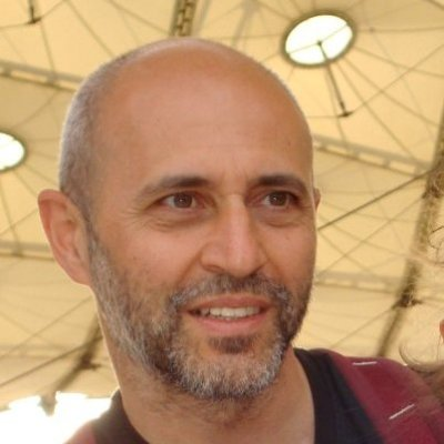 Piero Pileri -  - Subject Matter Expert from Kolabtree