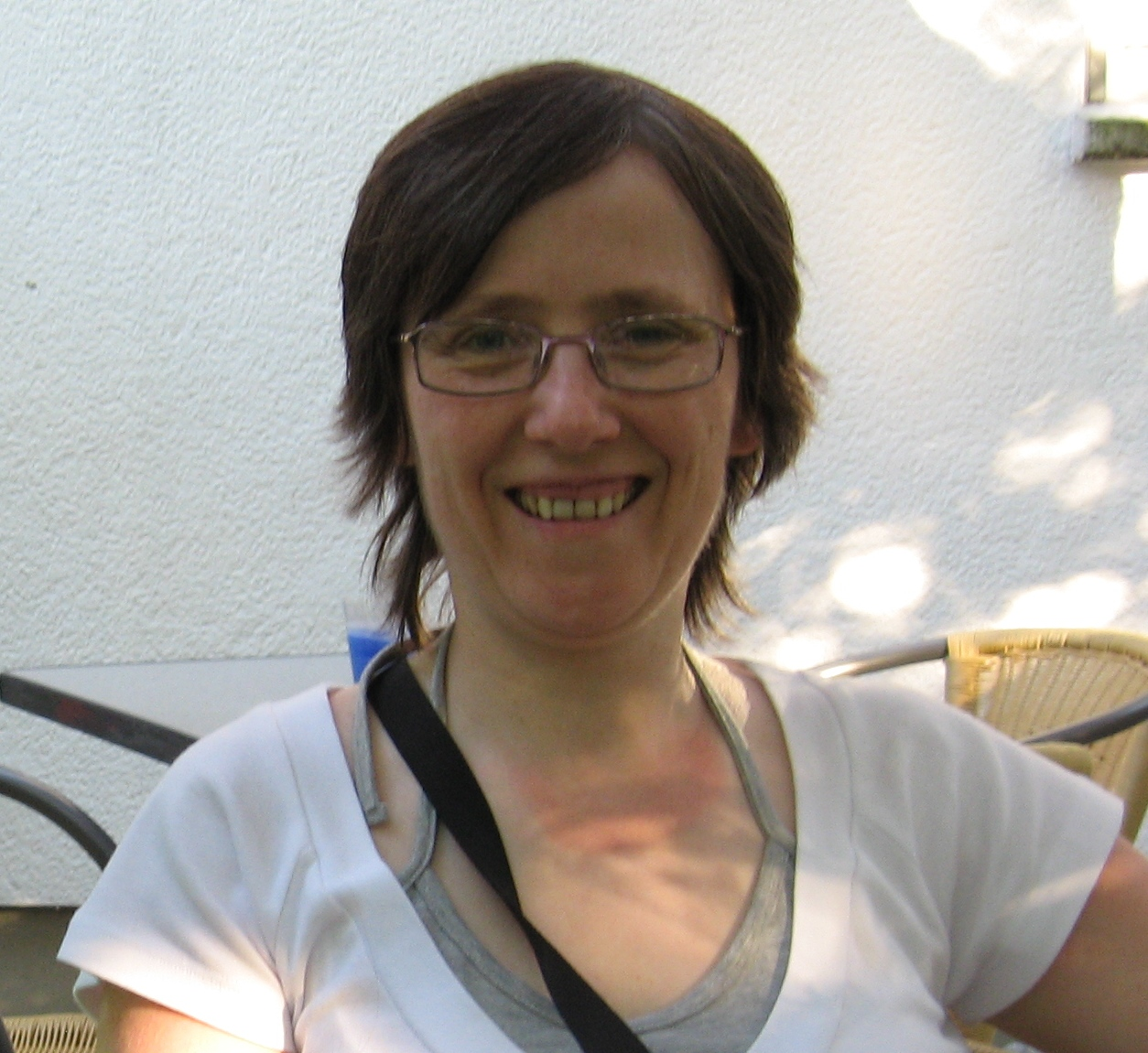 Ruth Bingham - PhD - Subject Matter Expert from Kolabtree