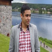 Karna Dahal -  - Subject Matter Expert from Kolabtree
