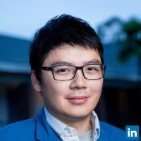 Chien-Hung Chiang - Ph.D. - Subject Matter Expert from Kolabtree