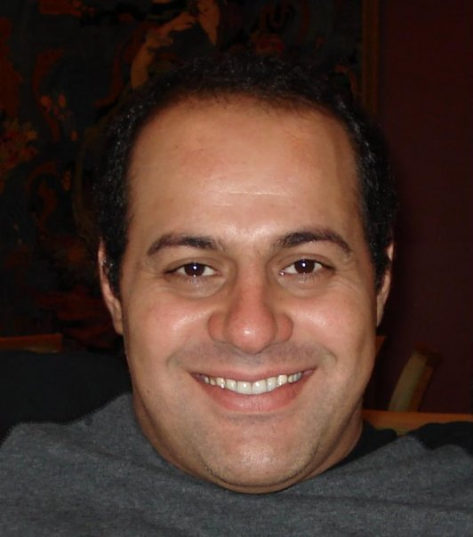 Siamak Nejad-Davarani - PhD - Biomedical Engineering - Subject Matter Expert from Kolabtree