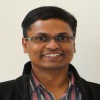 Suresh Swamy - Phd - Subject Matter Expert from Kolabtree