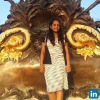 DEVYANI SAMANTARRAI - PhD - Subject Matter Expert from Kolabtree